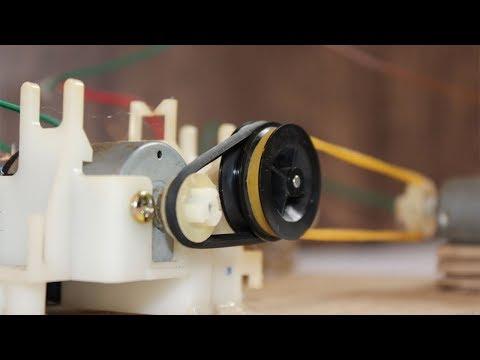 Free Energy Generator Self Running Machine thumbnail