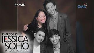 Kapuso Mo, Jessica Soho: Pagsubok sa buhay ni Lorelei Go  from GMA Public Affairs