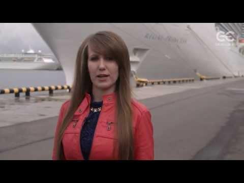 Обзор лайнера Regal Princess 5* - подробный репортаж с корабля от CruClub.ru