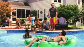 A Good Old Fashioned Orgy (2011) - Official Trailer