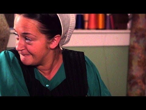 Amish Mafia Esther