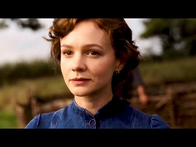 FAR FROM THE MADDING CROWD Trailer (2015)