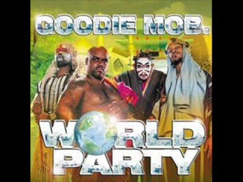 Goodie Mob - Cutty Buddy