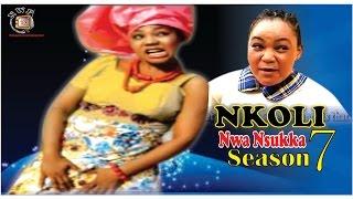 Nkoli Nwa Nsukka Nigerian Igbo Movie (Season 7)