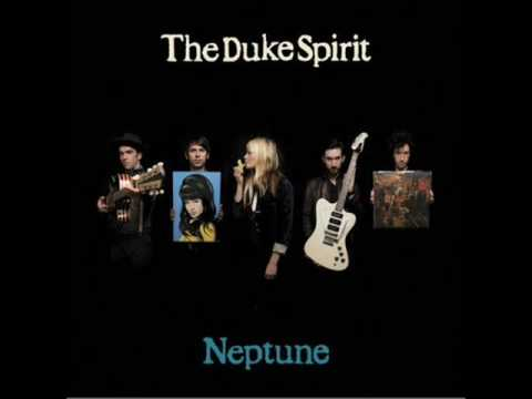 Into the Fold- The Duke Spirit