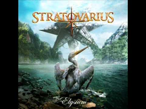 Stratovarius - Lifetime In A Moment