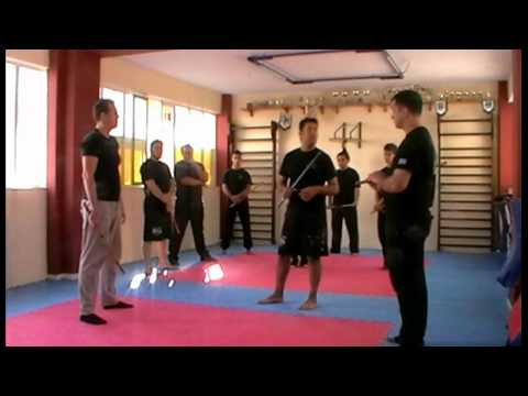 MARTIAL ARTS THE SHOW Episode 1 Image 1