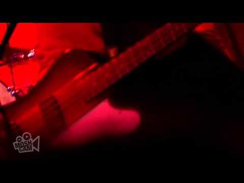 Ash - Burn Baby Burn (Live @ Sydney, 2010)