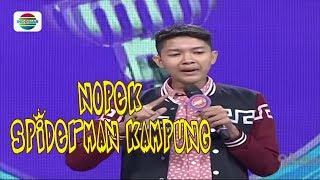 download lagu Spiderman Kampung - Nopek - Madiun gratis