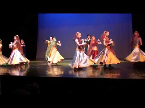 Holi 2011 - NCK - Taal - Woh Kisna Hai
