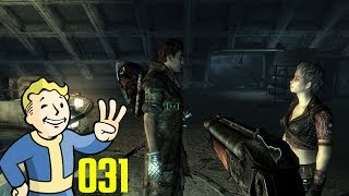 ☢ Fallout 3 [031] Das Leben in der U-Bahn Station [FullHD/60FPS]
