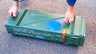 $200 AmmoCan Survival Kit