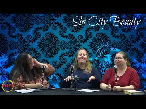 Sin City Bounty 03-20-18 EP 373 (Warning: EXPLICIT!) Ides of March thumbnail