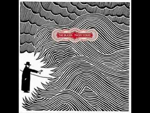 Thom york eraser lyrics