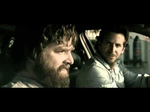The Hangover...as a Horror