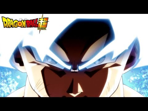 Dragon Ball Super Episode 128 SILVER MASTERED ULTRA INSTINCT GOKU VS JIREN DBS 128 SPOILERS REVIEW