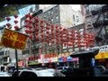 Chinatown Manhattan NYC 2013