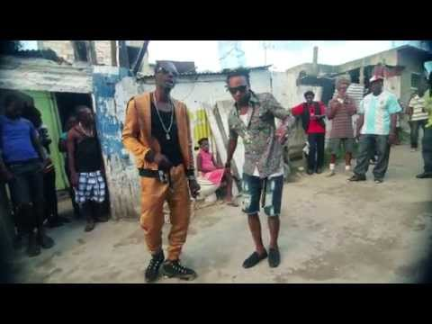 Ninjaman & Nature - Treat Her Fine [official Video] December 2014 video