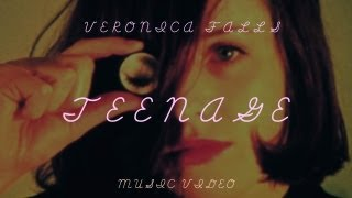 Watch Veronica Falls Teenage video