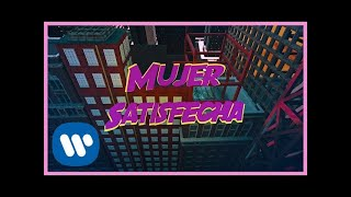 Download lagu ZION & LENNOX - Mujer Satisfecha ( )