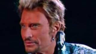 Vídeo 305 de Johnny Hallyday