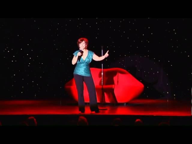 Lip Service/ Shawn Pelofsky's Comedy