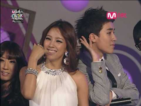 MKMF: Hyori + Big Bang