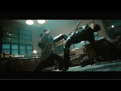 Legend Of The Fist: The Return of Chen Zhen (2011) - Official Trailer streaming vf