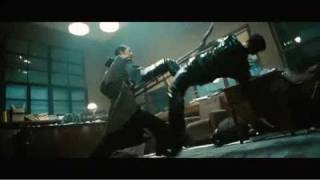Legend of the Fist: The Return of Chen Zhen (2010) - Official Trailer
