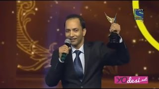 download lagu Deepak Dobriyal  Best Comic Actor  Renault Guild gratis
