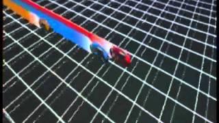 Compuman Beings - Tron (Lightbike Scene)