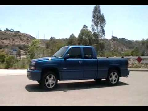 Ss Silverado W sts Turbo Destroying Tranny video
