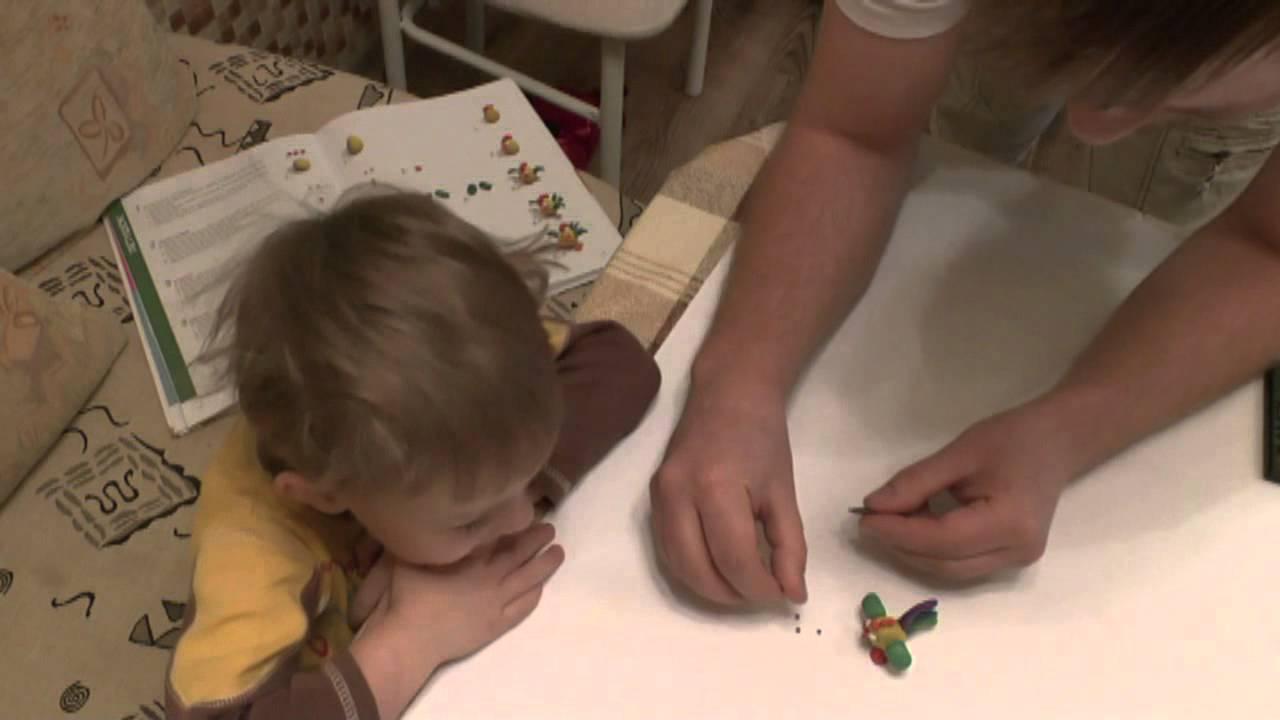 Как сделать свой мультик с ребенком