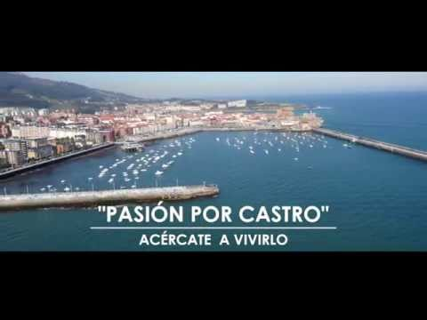 Video promocional Turismo Castro Urdiales 2015