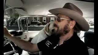 """Pink Video - Hank Williams, Jr. - """"Red, White, and Pink Slip Blues"""" (Official Music Video)"""