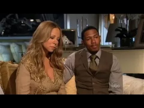 [Watch] Nick Cannon Confirms He & Mariah Carey Are Living Apart