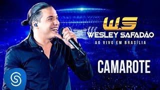 Wesley Safadão Camarote Ao Vivo Em Brasília