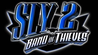 Sly 2: Band of Thieves - Inside The Game (PlayStation Underground)