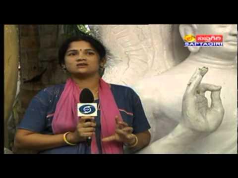 DevikaRani Interview in Saptagiri Channel