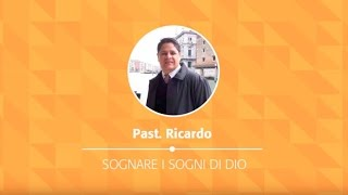 ONE 2014 - 08 @ Milano | Sognare i sogni di Dio - Pastore Ricardo Bentes | 02.05.2014