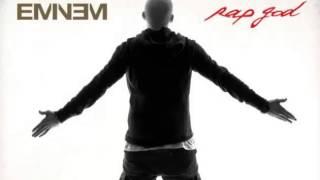 download lagu Eminem - Rap God Explicit Download gratis