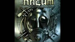 Watch Nasum Fuck The System video