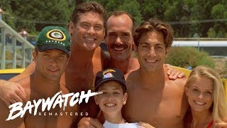 Baywatch Remastered - The Bravest Heart I've Known (Music Video)