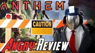 Anthem Angry Review