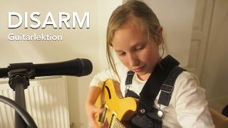 Watch Smashing Pumpkins Disarm video