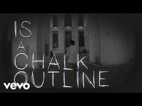Chalk Outline - Three Days Grace