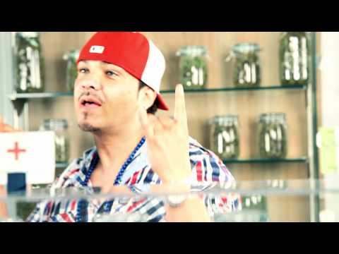 YOUNG DRU, BABY BASH & B-LEGIT - SO HIGH (OFFICIAL VIDEO)