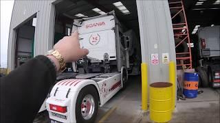 Trucker Ned Kelly