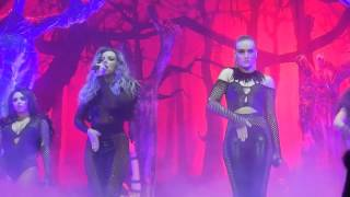 Little Mix - Lightning (London, O2 Arena)