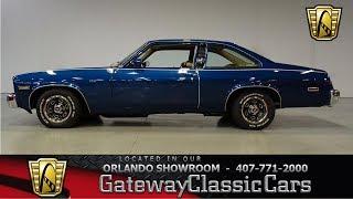 1977 Chevy Nova Gateway Orlando #958